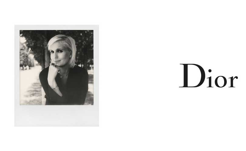 Confirmed: Maria Grazia Chiuri will lead Dior