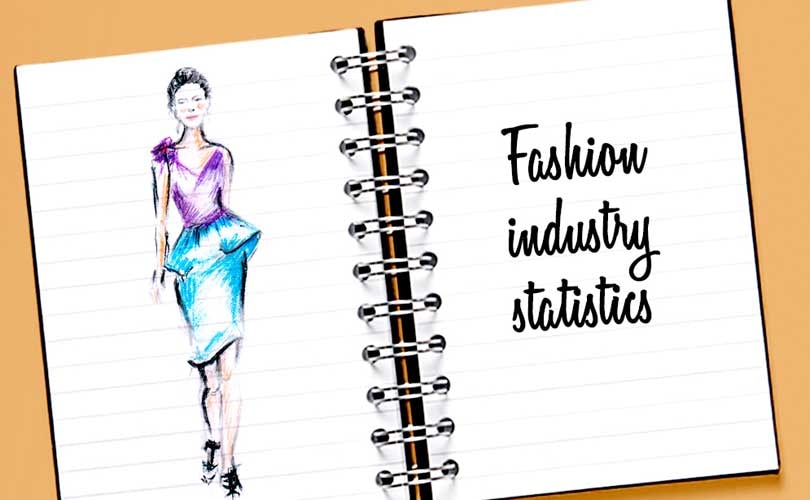 Coming up - Fashion industry statistics infographic series