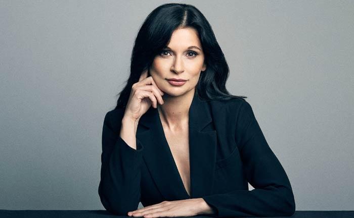 La Perla names Julia Haart as its new creative director