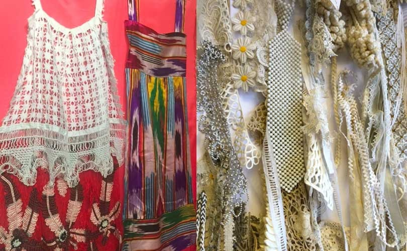 A Day In The Life Of A Textile Designer