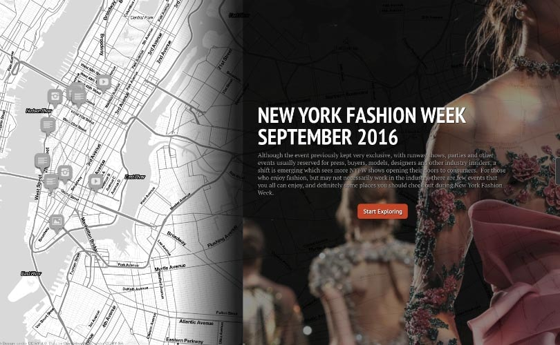 This is how much New York makes during New York Fashion Week