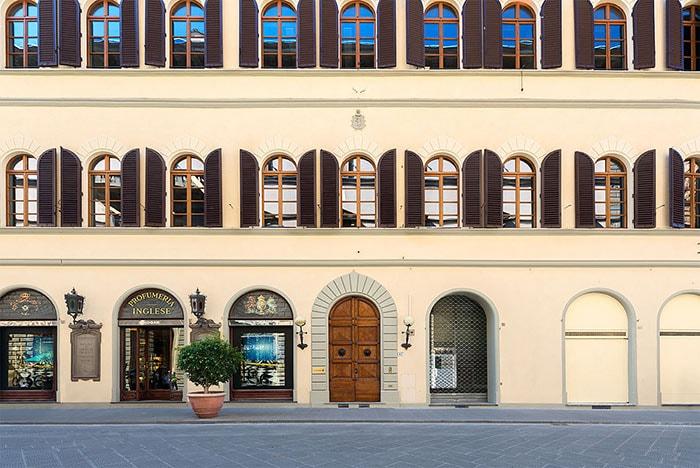 Florence celebrates inauguration of the new istituto for Marangoni master