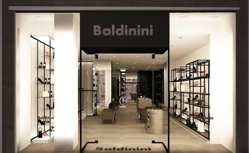 998477db4 Footwear brand Baldinini opens U.S. store