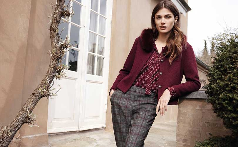 Gerry Weber posts 1.3 percent rise in nine months revenues