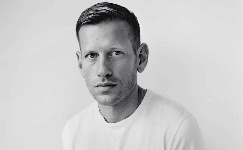 Paul Andrew joins as Design Director at Salvatore Ferragamo