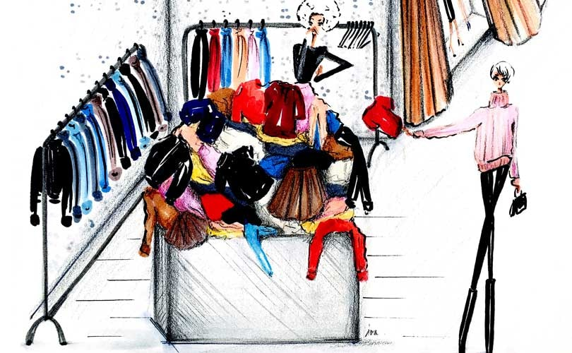Retail therapy: Horror stories from the retail front