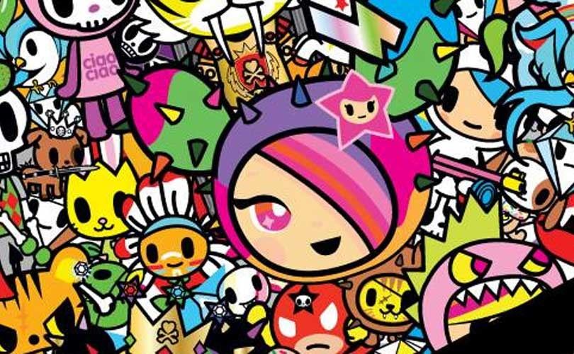 Tokidoki closes Melrose location in Los Angeles