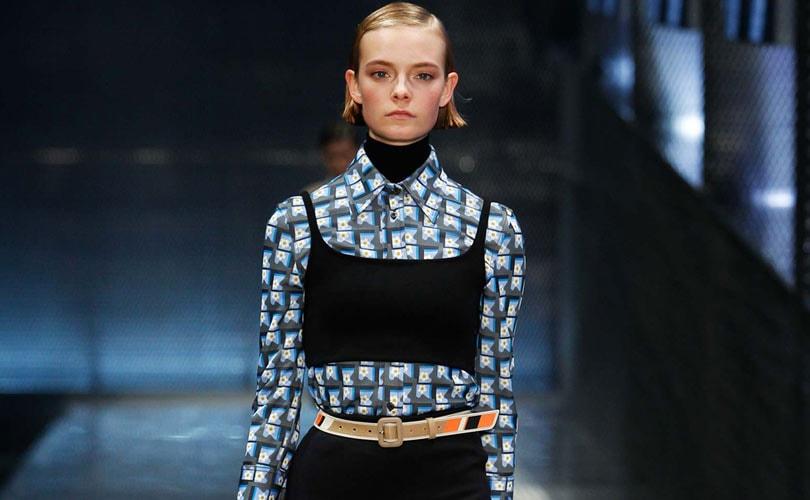 Milan Fashion Week: Prada SS17 review