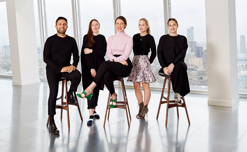 BFC/Vogue announces shortlist for Designer Fashion Fund 2016