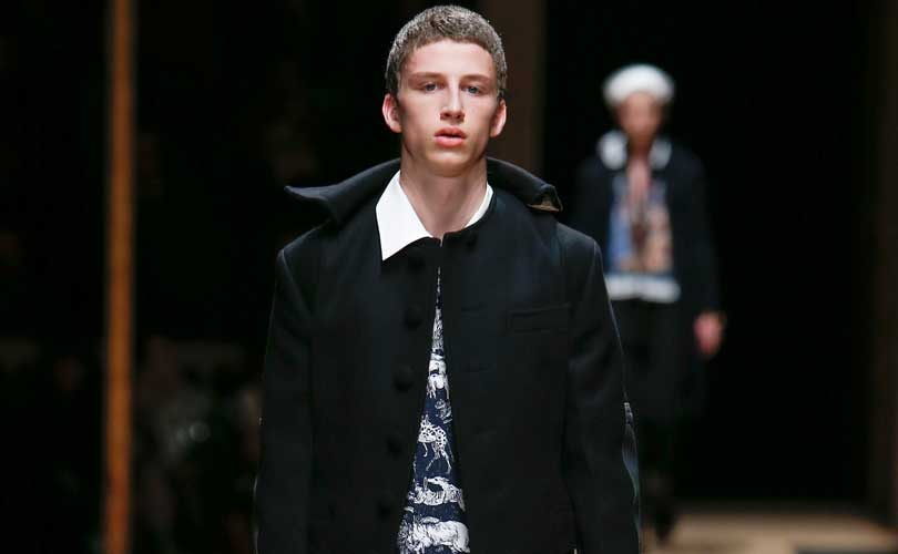 Fall '16 Menswear: Best of Milan Collections