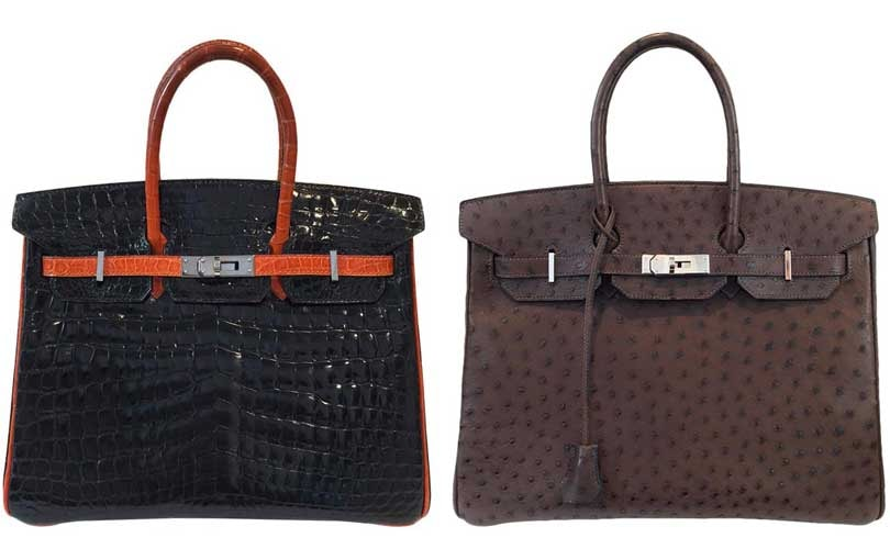 knock off birkin bags - Herm��s Birkin bag better investment than gold or stocks
