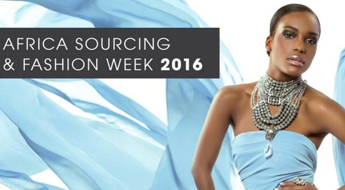 Texworld, Apparel Sourcing & Texprocess goes to Africa