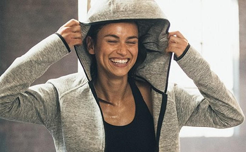 Evolution of Athleisure: Introducing Streetnic