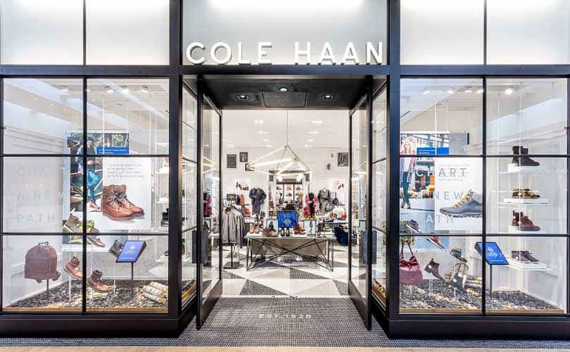 22b49d3f80e In picture: Cole Haan's first West Coast store