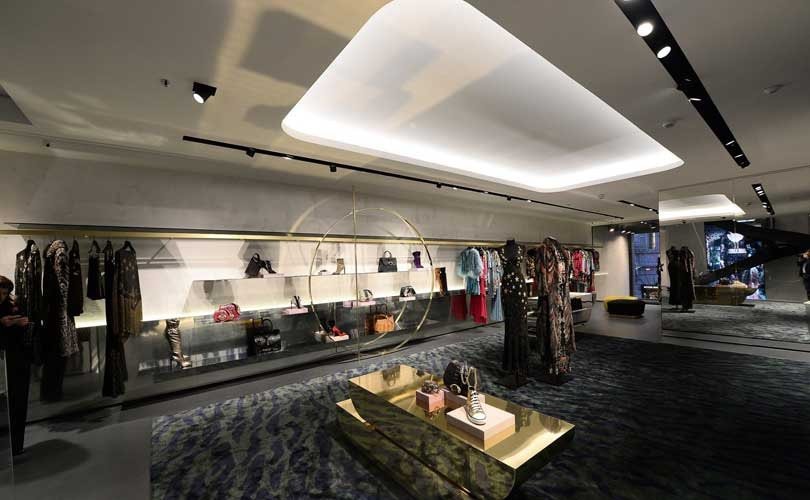 Cavalli to cut 200 jobs in new transformation plan