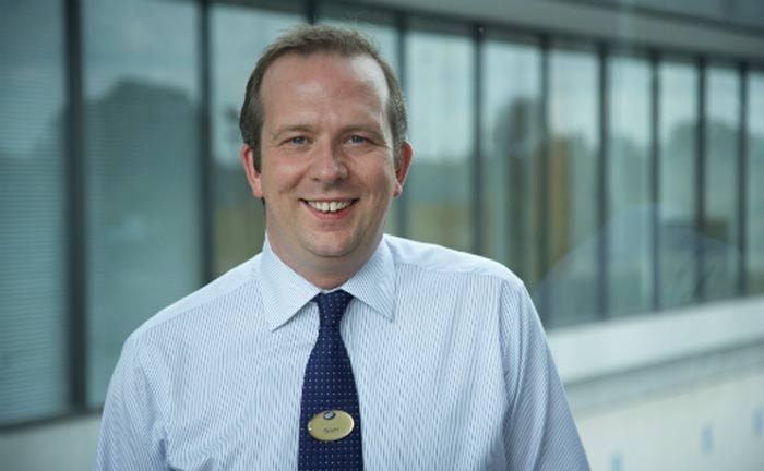 Supermarket Sainsbury s has named Simon Roberts as its new retail and  operations director 30d2d8b28ab