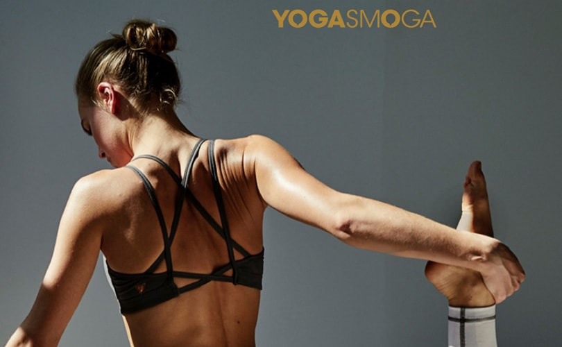 Yogasmoga's bankruptcy: is the athleisure bubble close to burst?