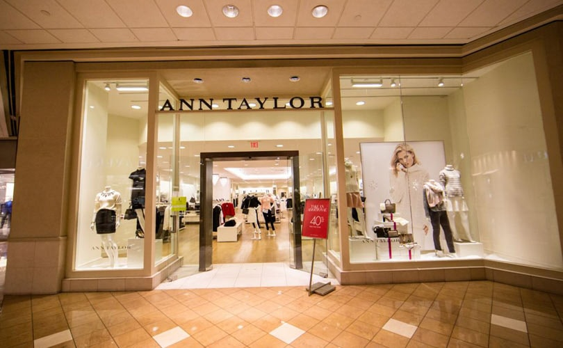 Ascena Retail Group reports Q2 loss