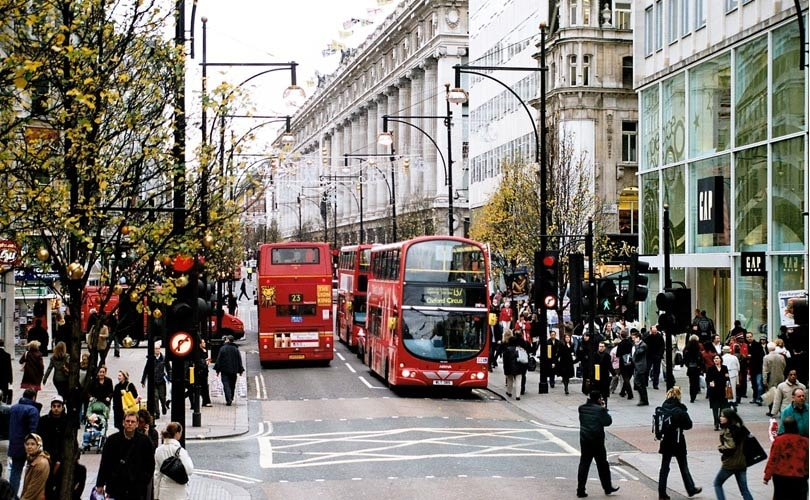 UK retail industry could lose close to 1 million jobs by 2025