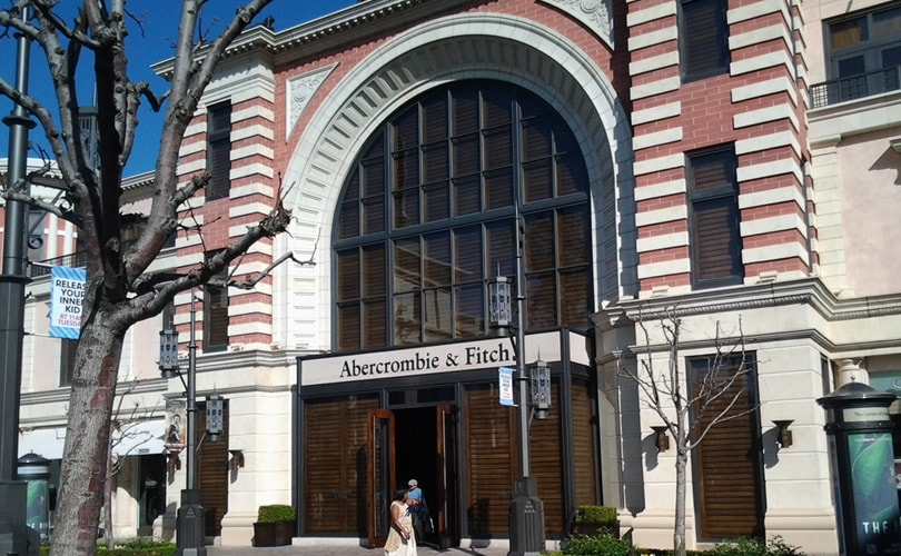 Is there hope for Abercrombie & Fitch?