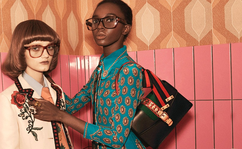 Gucci holds onto traditional show format as Kering rejects see-now, buy-now