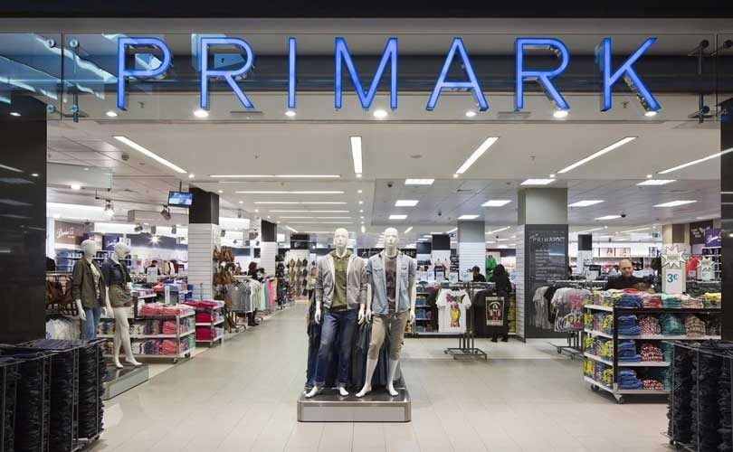 Primark annual sales expected to surge 7.5 percent