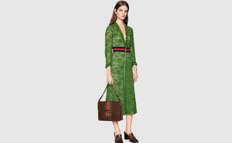 Gucci returns to growth bringing shine back to parent group Kering over Q4