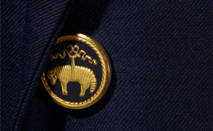 Brooks Brothers expands Golden Fleece into sportswear