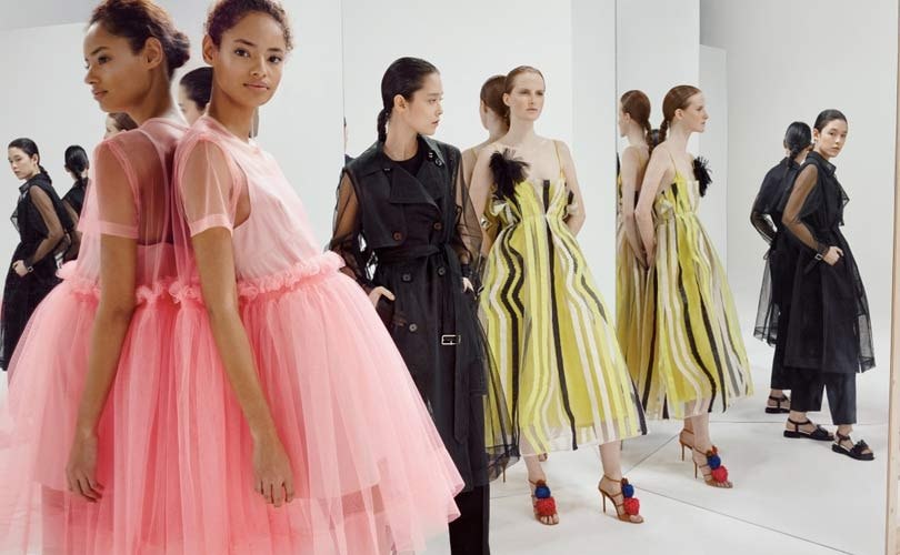 Olivia Kim unveils first brand campaign for Nordstrom in 15 years
