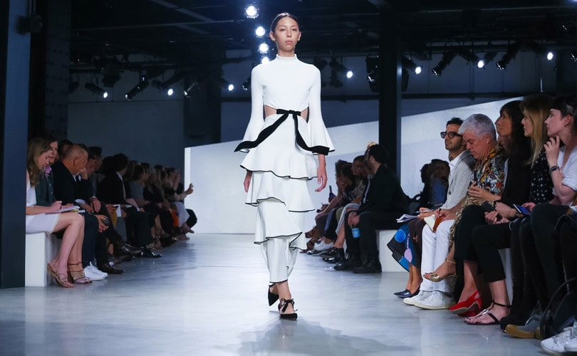 Proenza Schouler to sell collection straight after its runway show