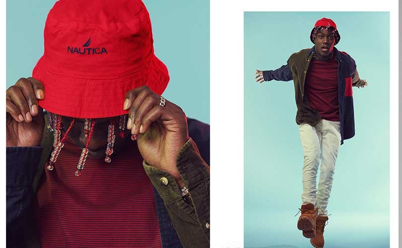 Nautica names Lil Yachty as creative director