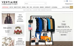 Vestiaire Collective secures 49.7 million pounds funding for international growth