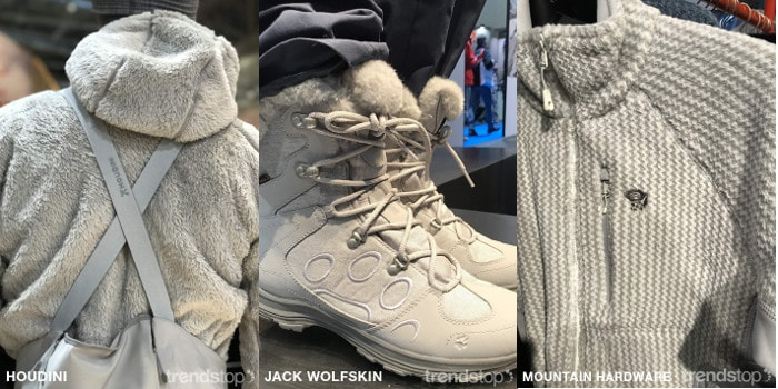 Fall Winter 2017-18 Ispo Trade Show Overview
