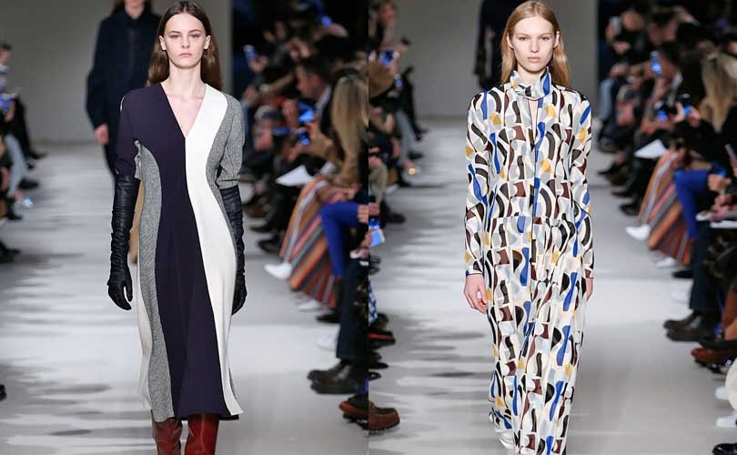 Top 10 trends on the New York catwalk