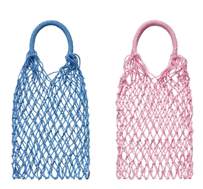 H&M debuts collection made from shoreline plastic