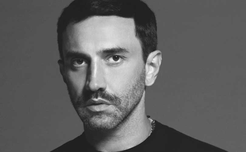 Social media reacts to Tisci's departure from Givenchy