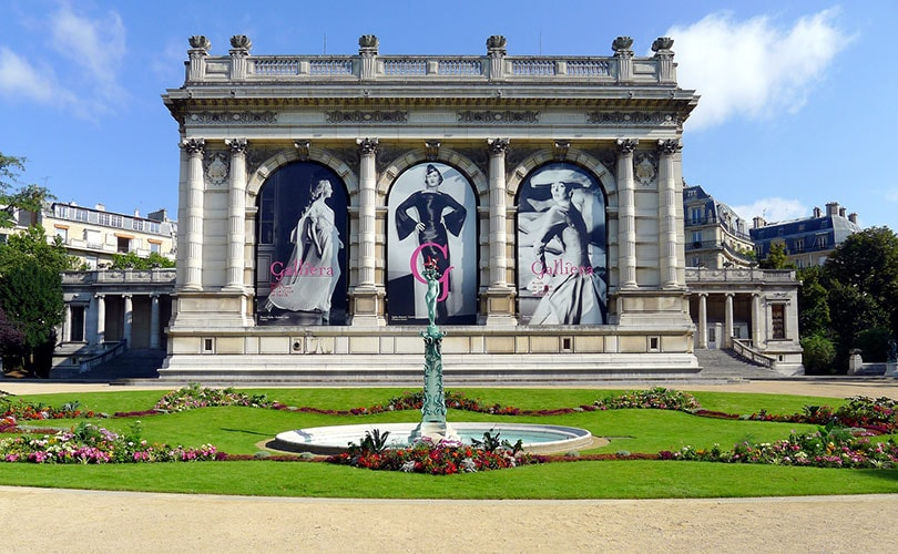 Paris to get its first fashion museum