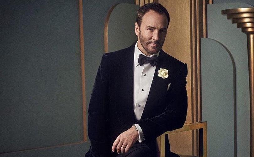 Tom Ford done with see-now-buy-now?