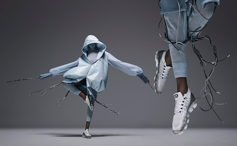 In Picture: five upcoming designers X NikeLab