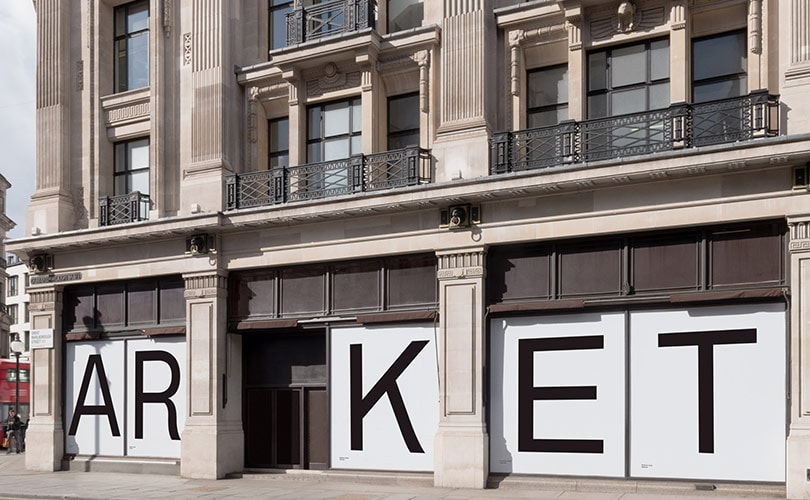 H&M's newest brand Arket to open its doors in London this fall