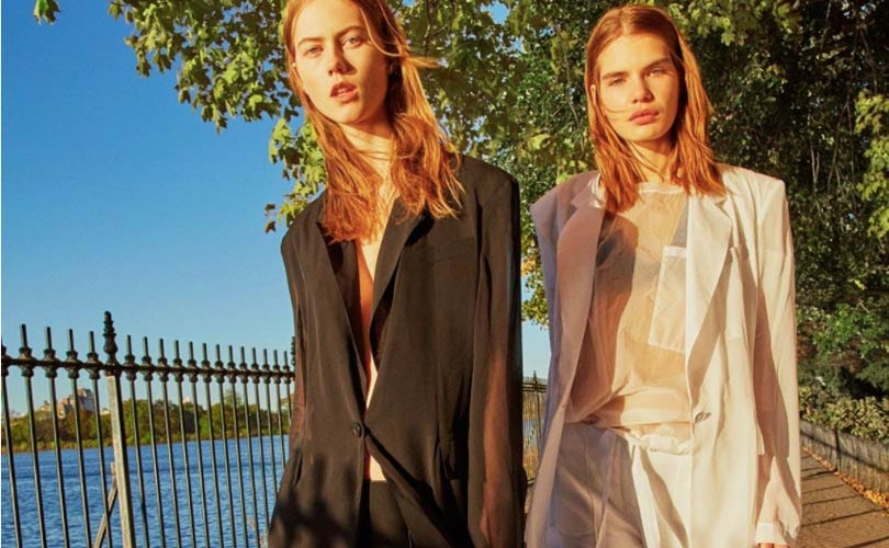 Macy's and G-III sign agreement for DKNY women's range