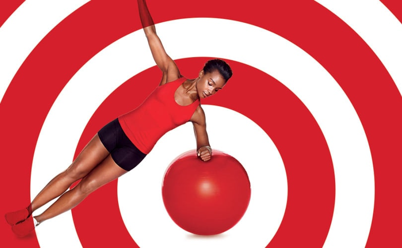 Target coming to 34th Street