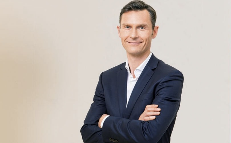 Heiko Schäfer takes over as the CEO of Tom Tailor Group