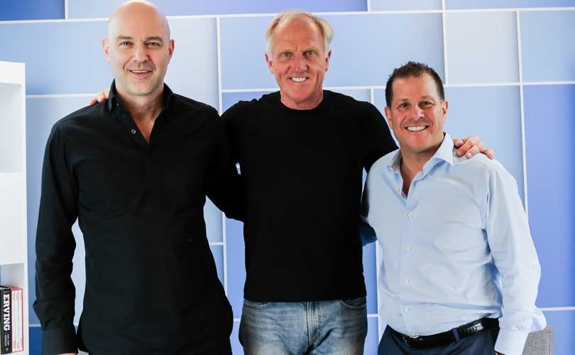 Authentic Brands Group launches joint venture with Greg Norman