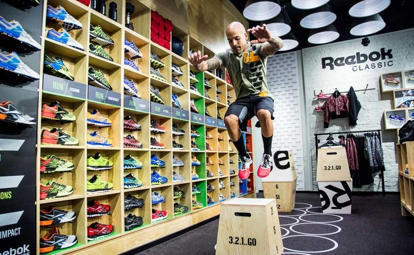 Reebok to open 500 FitHub stores in China by 2020 986eec551