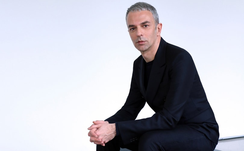 Jil Sander confirms it will part ways with Rodolfo Paglialunga