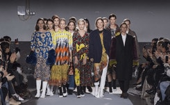 Take Van Noten: The Golden Age of Women Is Upon Us