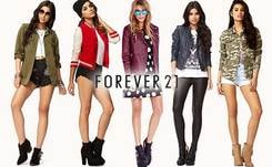 Jabong adds Forever 21 to its brand portfolio