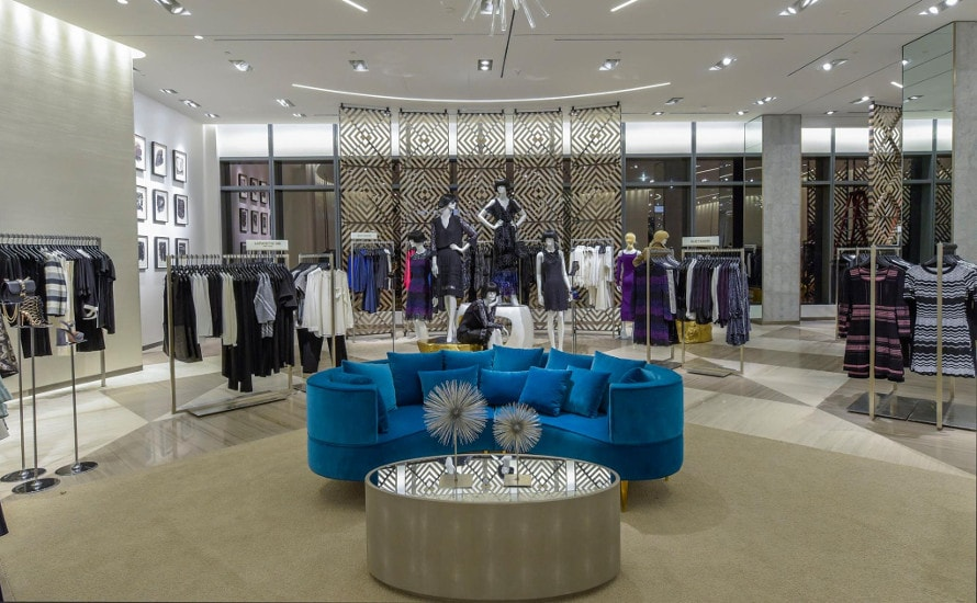 Saks Fifth Avenue considering expansion to India