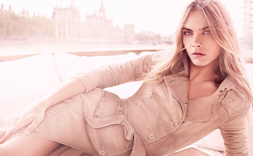 Burberry Beauty signs global licensing agreement with Coty